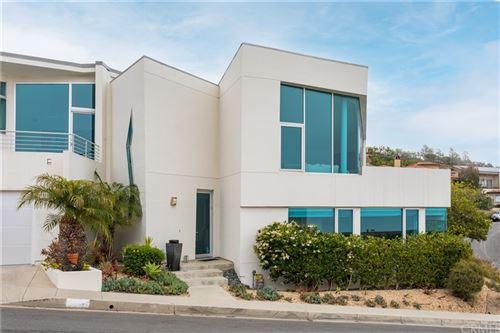 Tiny photo for 600 LORETTA Drive, Laguna Beach, CA 92651 (MLS # LG21136960)