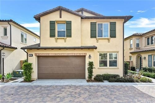 Photo of 20 Clover, Lake Forest, CA 92630 (MLS # OC21030960)
