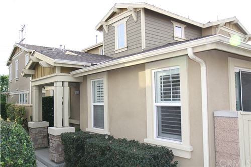Photo of 15513 Jasmine Place #31, Tustin, CA 92782 (MLS # RS20263960)
