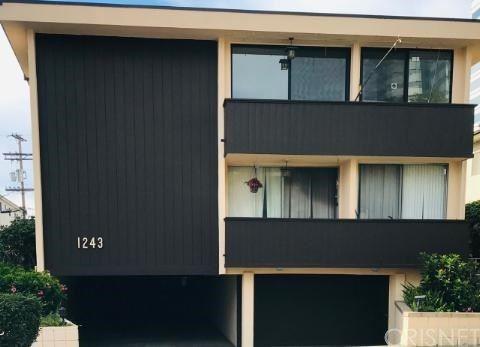 Photo of 1243 Wellesley #11, Los Angeles, CA 90025 (MLS # SR20232960)