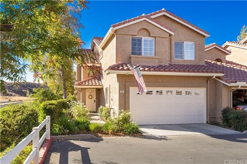 Photo of 28152 Bobwhite Circle #69, Saugus, CA 91350 (MLS # SR21233960)