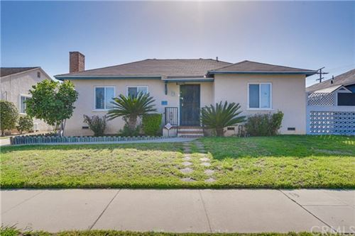 Photo of 1805 New Avenue, Alhambra, CA 91801 (MLS # WS20129960)