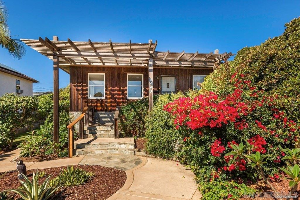 4440 Point Loma Ave, San Diego, CA 92107 - MLS#: 210021960
