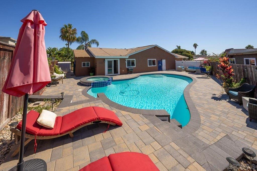 4126 Alana Circle, Oceanside, CA 92056 - MLS#: 210027960