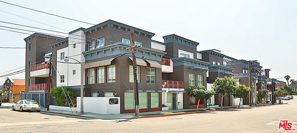 212 Marine Street #301, Santa Monica, CA 90405 - MLS#: 21776960