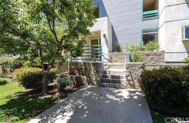 Photo of 345 N Kenwood Street #201, Glendale, CA 91206 (MLS # 320005960)