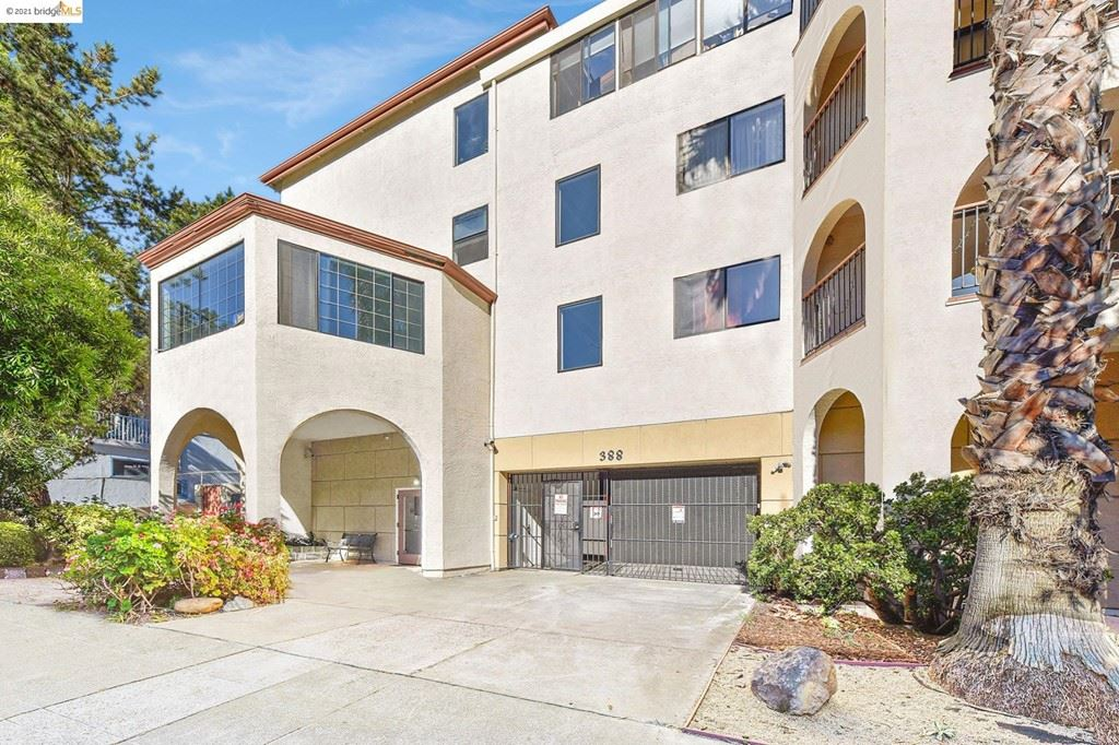 386 Santa Clara Ave #105, Oakland, CA 94610 - MLS#: 40969960