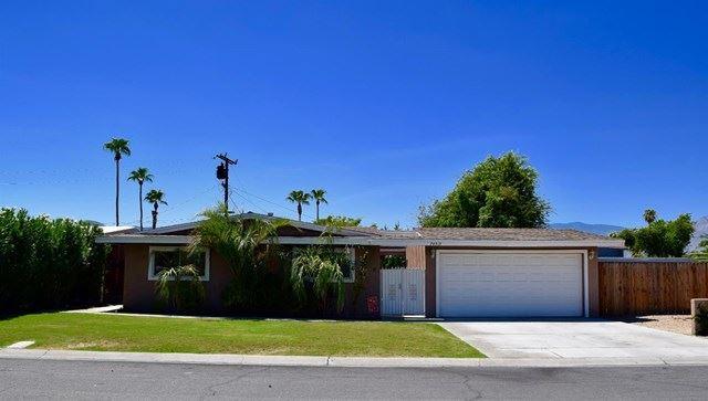 74515 Leslie Avenue, Palm Desert, CA 92260 - #: 526960