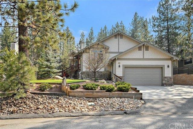 41647 Mockingbird Drive, Big Bear Lake, CA 92315 - MLS#: CV21093960