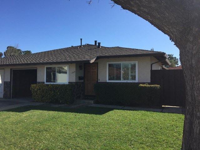 1224 Manet Drive, Sunnyvale, CA 94087 - #: ML81810960