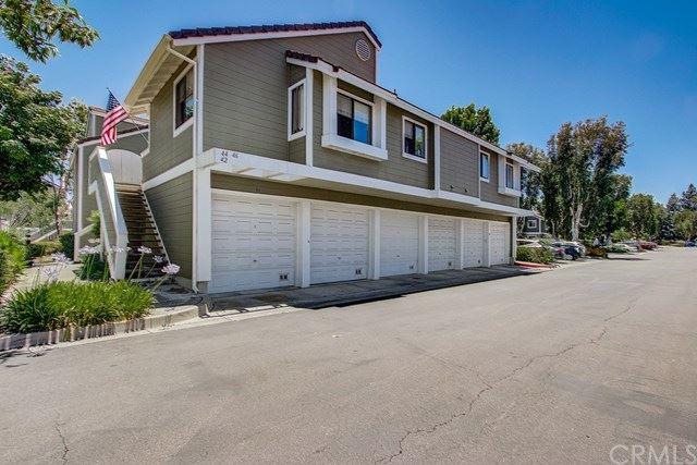 44 Bramble Lane #129, Aliso Viejo, CA 92656 - MLS#: OC20113960