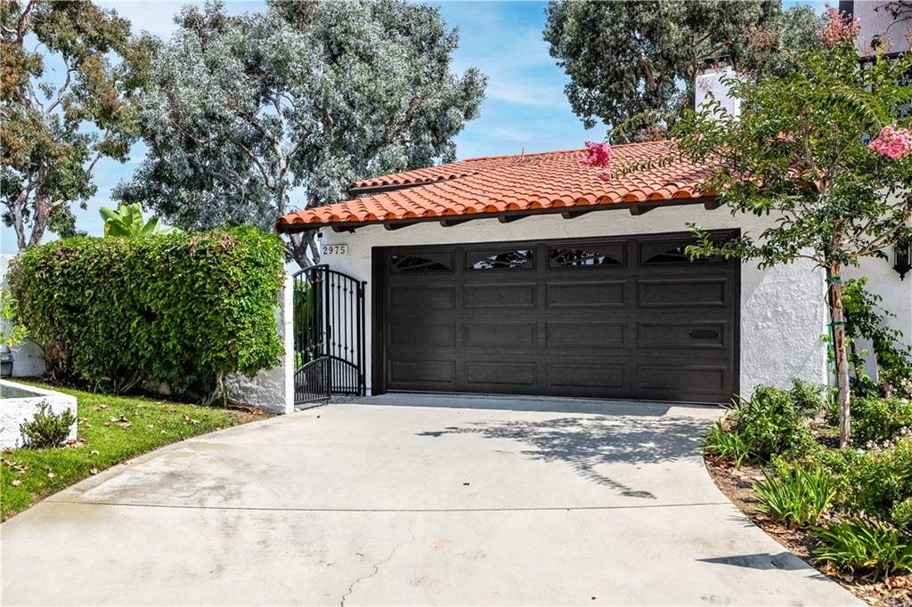 2975 Quedada, Newport Beach, CA 92660 - MLS#: OC21190960