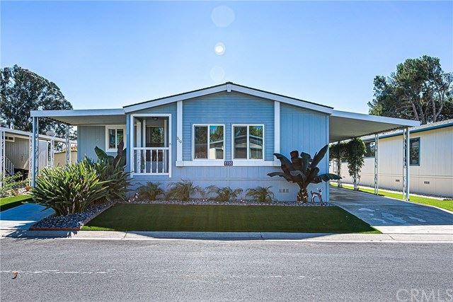 1650 E Clark Avenue #310, Santa Maria, CA 93455 - MLS#: PI20215960