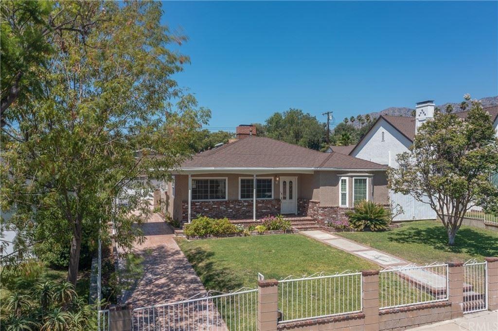 905 E Santa Anita Avenue, Burbank, CA 91501 - MLS#: PV21189960
