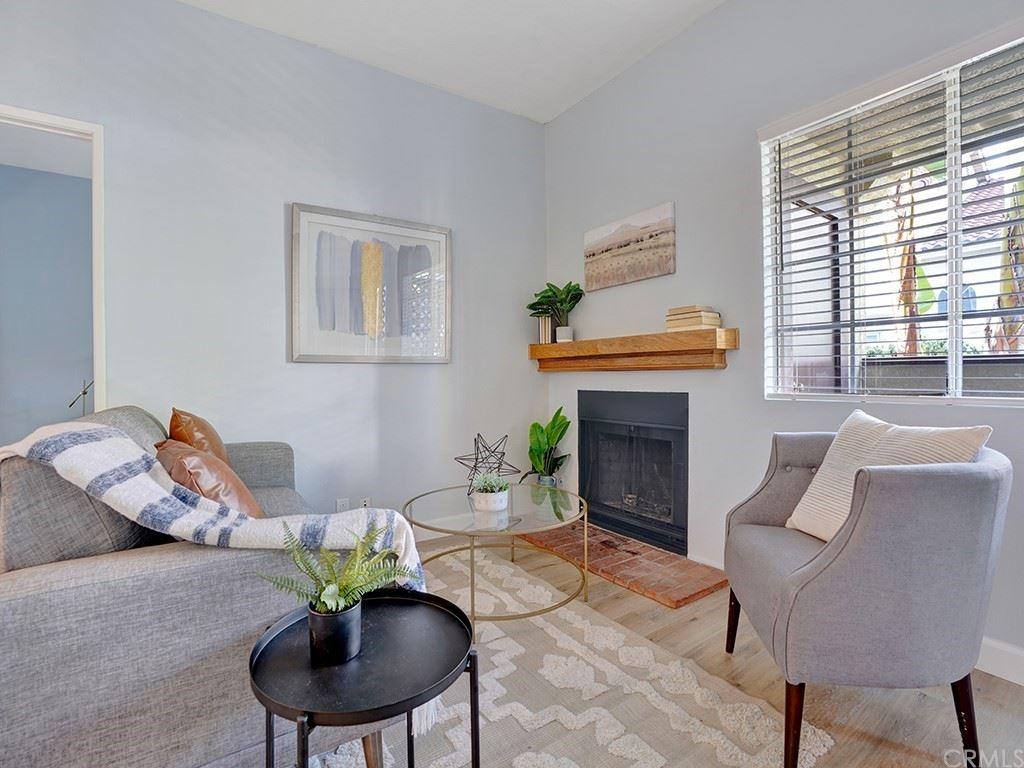 1 Rosa #142, Rancho Santa Margarita, CA 92688 - MLS#: PW21164960