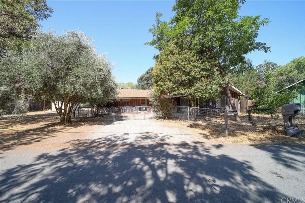 Photo of 16600 Walnut Avenue, Atascadero, CA 93422 (MLS # SC21154960)