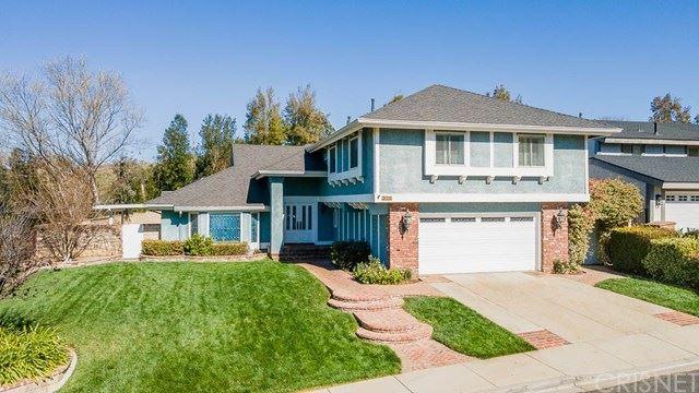 Photo of 376 Windtree Avenue, Newbury Park, CA 91320 (MLS # SR21033960)