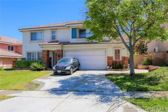 2571 Gilbert Avenue, Corona, CA 92881 - MLS#: SW20078960