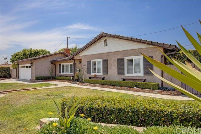 913 Raywood Place, Montebello, CA 90640 - MLS#: TR21101960