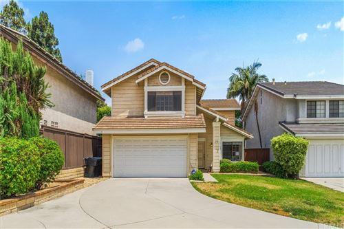 Photo of 172 Brookside Ln, Brea, CA 92821 (MLS # CV21163961)