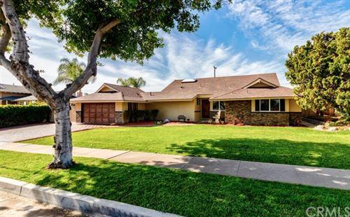 Photo of 1021 N Puente Street, Brea, CA 92821 (MLS # PW20024961)
