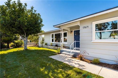 Photo of 17671 Bastanchury Road, Yorba Linda, CA 92886 (MLS # PW21136961)