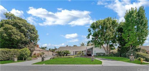 Photo of 9872 Colony Grove Lane, Villa Park, CA 92861 (MLS # PW21191961)