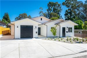 Photo of 2457 Gerda, San Luis Obispo, CA 93401 (MLS # SP19220961)