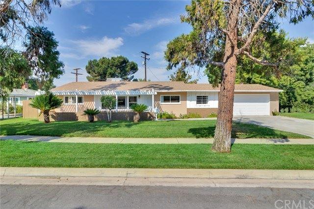 702 S Eureka Street, Redlands, CA 92373 - MLS#: EV20208961