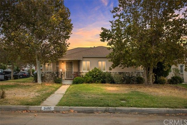 3495 N Lugo Avenue, San Bernardino, CA 92404 - #: EV20225961