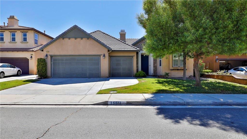 35912 Poplar Crest Road, Wildomar, CA 92595 - MLS#: EV21134961