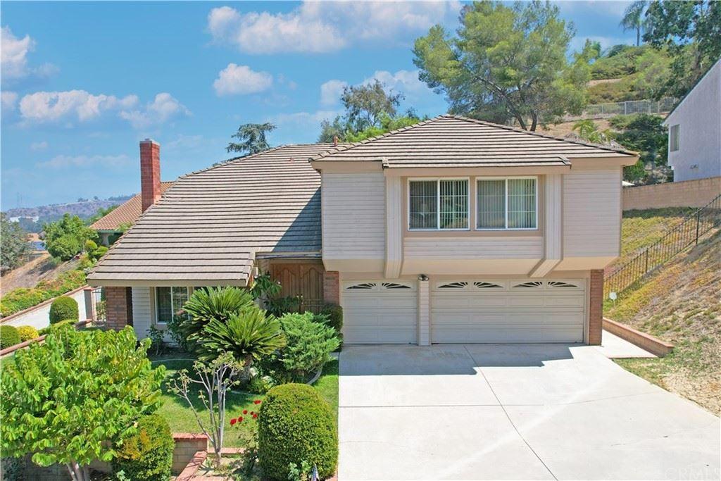 4436 Woodmar Drive, Whittier, CA 90601 - MLS#: EV21196961