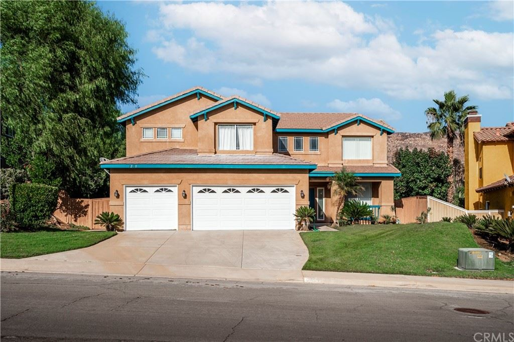 22530 Country Crest Drive, Moreno Valley, CA 92557 - MLS#: IV21211961