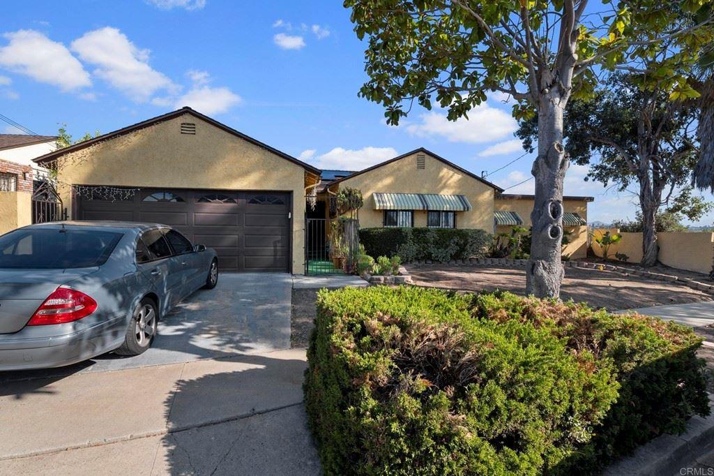 5744 Dream Street, San Diego, CA 92114 - #: NDP2110961