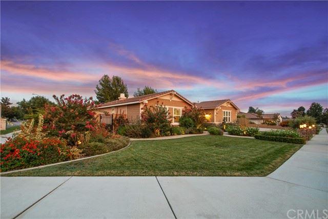 6547 Brownstone Place, Rancho Cucamonga, CA 91739 - MLS#: NP21102961