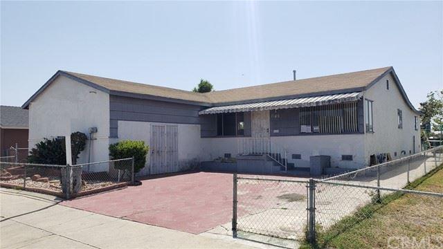 1140 S Euclid Avenue, San Diego, CA 92114 - MLS#: OC20241961