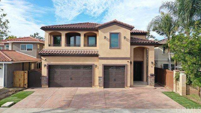 9 Hopkins Street, Irvine, CA 92612 - MLS#: OC20255961
