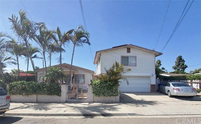 2430 Bartel Street, San Diego, CA 92123 - MLS#: OC21121961