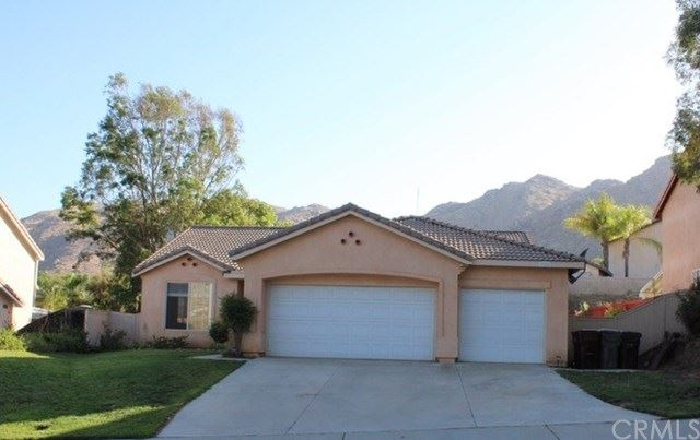 22555 Country Crest Drive, Moreno Valley, CA 92557 - MLS#: PW20161961