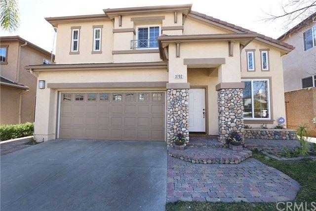 3702 Roadrunner Drive, Brea, CA 92823 - MLS#: TR21008961