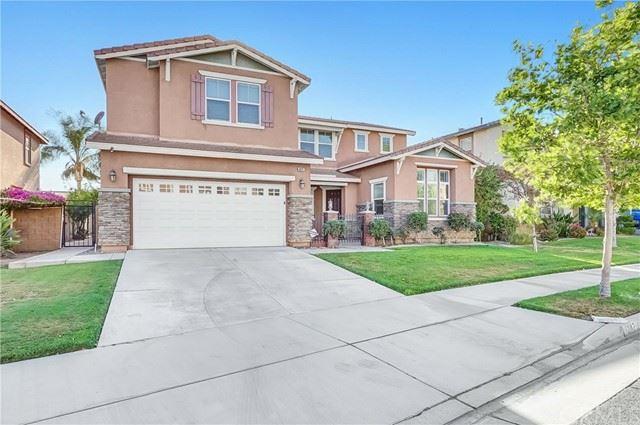 6847 Andaravida Road, Eastvale, CA 92880 - MLS#: WS21126961