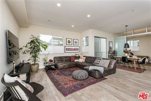 Photo of 13337 BEACH Avenue #203, Marina del Rey, CA 90292 (MLS # 19478962)