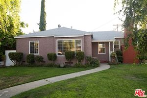 Photo of 6163 CASE Avenue, North Hollywood, CA 91606 (MLS # 19487962)