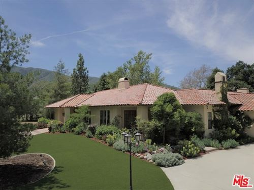 Tiny photo for 26205 SAND CANYON Road, Canyon Country, CA 91387 (MLS # 20589962)
