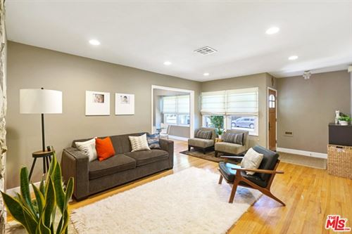 Photo of 2809 S Canfield Avenue, Los Angeles, CA 90034 (MLS # 20609962)