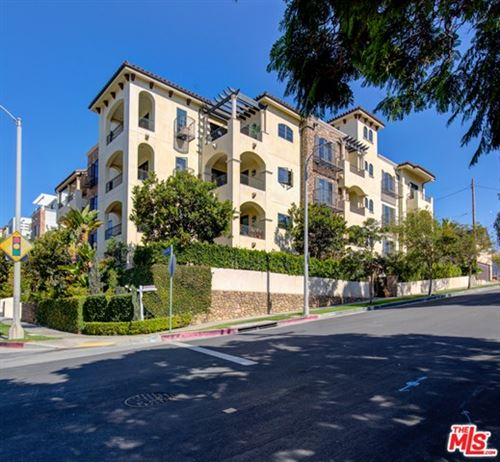 Photo of 10345 Wilkins Avenue #103, Los Angeles, CA 90024 (MLS # 20631962)