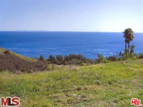 Photo of 4718 Avenida del Mar, Malibu, CA 90265 (MLS # 20644962)