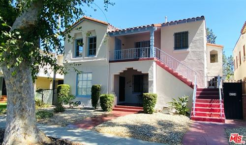 Photo of 4222 Creed Avenue, Los Angeles, CA 90008 (MLS # 21697962)