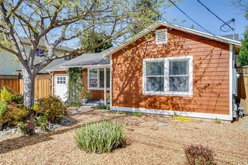 Tiny photo for 1131 King Street, Redwood City, CA 94061 (MLS # ML81837962)