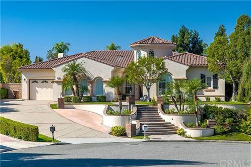 Photo of 18510 Martinique Court, Villa Park, CA 92861 (MLS # NP20212962)